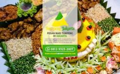 Pesan Tumpeng di Cilandak, Jual Nasi Tumpeng Jakarta Selatan, Enak Murah