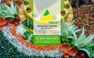 Jual Nasi Tumpeng di Jakarta, Catering Tumpeng Jakarta, Pesan Tumpeng Ulang Tahun